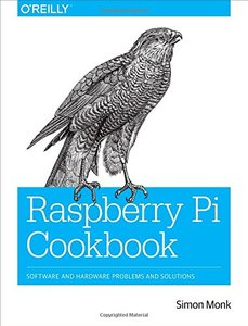 Raspberry Pi Cookbook (Paperback)-cover