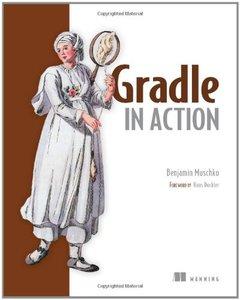 Gradle in Action (Paperback)