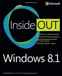 Windows 8.1 Inside Out (Paperback)-cover