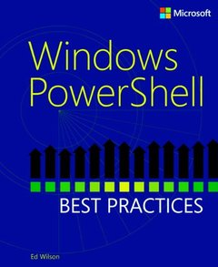 Windows PowerShell Best Practices (Paperback)-cover