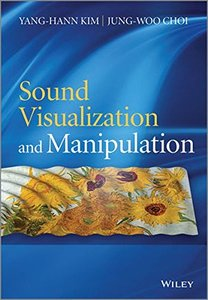 Sound Visualization and Manipulation (Hardcover)-cover