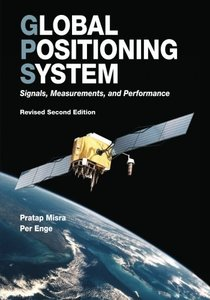 Global Positioning System: Signals, Measurements, and Performance, 2/e (Paperback)-cover