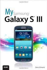 My Samsung Galaxy S III (Paperback)-cover