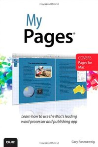 My Pages (for Mac)-cover