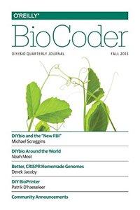 BioCoder (Paperback)-cover