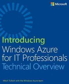 Introducing Windows Azure for IT Professionals (Paperback)-cover