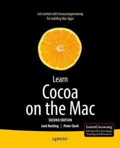 Learn Cocoa on the Mac, 2/e (Paperback)-cover