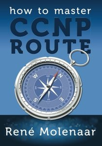 How to Master CCNP ROUTE (Paperback)-cover