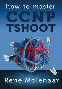 How to Master CCNP TSHOOT (Paperback)-cover