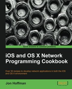 iOS and OS X Network Programming Cookbook-cover