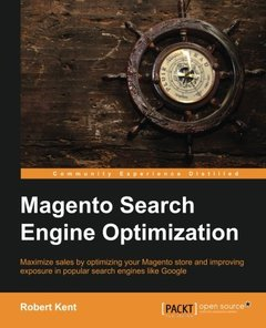 Magento Search Engine Optimization-cover