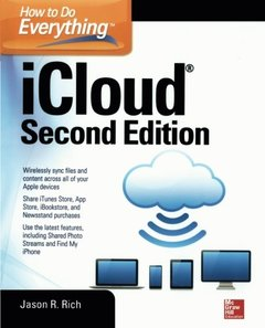 How to Do Everything: iCloud, 2/e (Paperback)-cover
