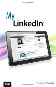 My LinkedIn (Paperback)-cover