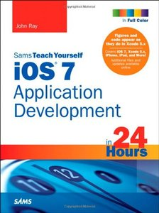 Sams Teach Yourself iOS 7 Application Development in 24 Hours, 5/e (Paperback)-cover