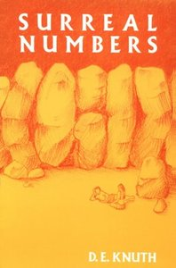 Surreal Numbers (Paperback)-cover