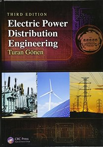 Electric Power Distribution Engineering, 3/e-cover