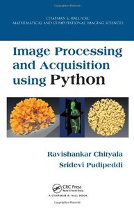 Image Processing and Acquisition using Python (Hardcover)-cover