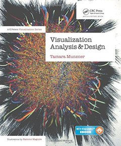 Visualization Analysis and Design (Hardcover)-cover