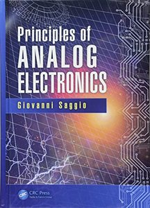 Principles of Analog Electronics [Hardcover]-cover