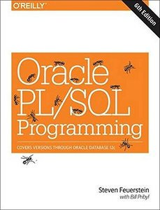 Oracle PL/SQL Programming, 6/e (Paperback)-cover