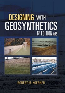 Designing with Geosynthetics, 6/e Vol2 (Hardcover)-cover