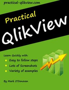 Practical QlikView (Paperback)-cover