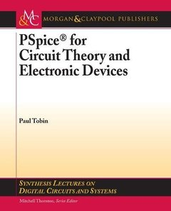 PSpice for Circuit Theory and Electronic Devices (Paperback)-cover