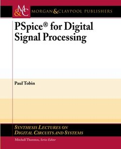 PSpice for Digital Signal Processing (Paperback)-cover