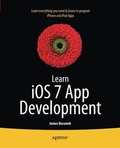 Learn iOS 7 App Development (Paperback)