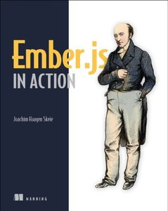 Ember.js in Action (Paperback)-cover