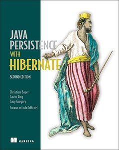 Java Persistence with Hibernate, 2/e (Paperback)-cover