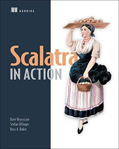 Scalatra in Action (Paperback)-cover