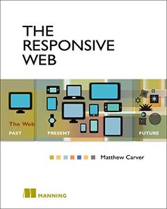 The Responsive Web (Paperback)-cover
