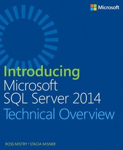 Introducing Microsoft SQL Server 2014-cover