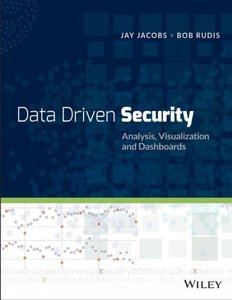 Data-Driven Security: Analysis, Visualization and Dashboards (Paperback)-cover
