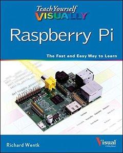 Teach Yourself VISUALLY Raspberry Pi (Paperback)