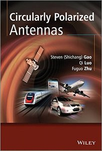 Circularly Polarized Antennas (Hardcover)-cover