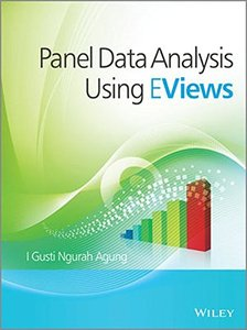 Panel Data Analysis using EViews (Hardcover)