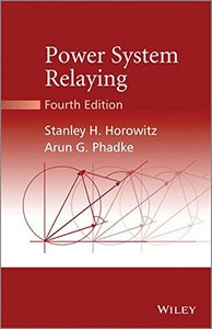 Power System Relaying, 4/e (Hardcover)-cover