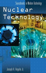 Nuclear Technology (Hardcover)