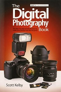 The Digital Photography Book, Part 2, 2/e-cover
