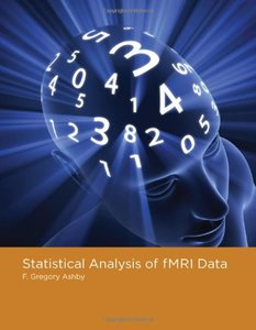 Statistical Analysis of fMRI Data (Hardcover)-cover