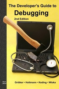 The Developer's Guide to Debugging, 2/e (Paperback)-cover