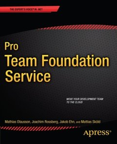 Pro Team Foundation Service (Paperback)-cover