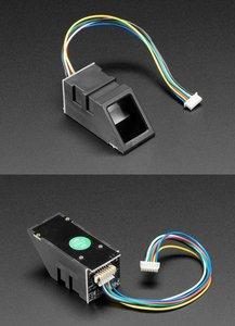 Fingerprint sensor 指紋感測器