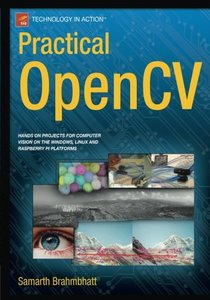 Practical OpenCV (Paperback)-cover