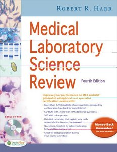Medical Laboratory Science Review, 4/e (Paperback)