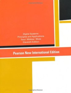 Digital Systems: Principles and Applications, 11/e (NIE-Paperback)-cover