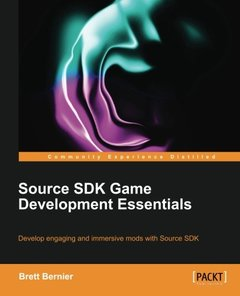 Source SDK Game Development Essentials-cover