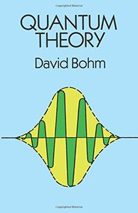 Quantum Theory (Paperback)-cover